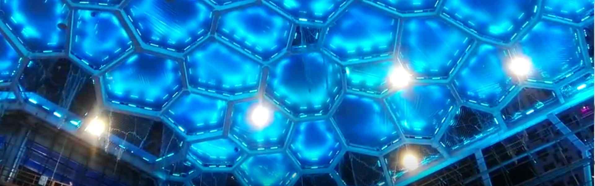 ETFE Structural Membrane Artitecture Membrane