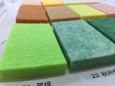Polyester Acoustic Panel for Wall & Ceiling Acoustic Appliation